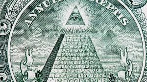 глаз в треугольнике значение символа лучезарная дельта и всевидящее