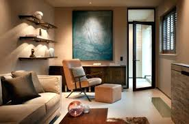 wall decor ideas for apartment living room hanging mirror decoration marvelous