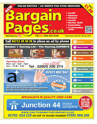Clif Designs Cd400a Bargain Pages Midlands 26th February 2014 By Loot Issuu