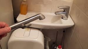 <b>Гигиенический душ</b>. Удобно и практично. - YouTube