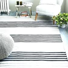 black and white striped runner rug black and white striped rug black striped rug stripe cotton black and white striped runner rug