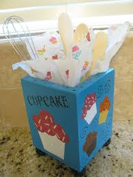 Cupcake Kitchen Accessories Decor Enchanting Hey I Found This Really Awesome Etsy Listing At Wwwetsy