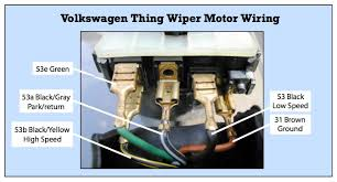 thesamba com thing type 181 view topic thing wiper motor wiring image have been reduced in size click image to view fullscreen