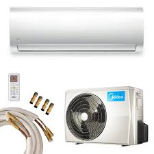 Midea Klimaanlage Blanc 70 Inverter Mit 70kw Und Quick Connect