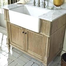 unique bathroom furniture. 30 Inch Farmhouse Sink Vanity Unique Bathroom And Design With Rustic Chic Pertaining To V Furniture