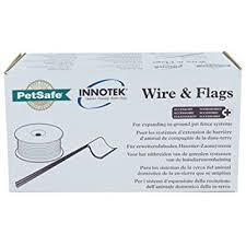 amazon com petsafe wire flags petsafe wireless pet fence petsafe wire flags