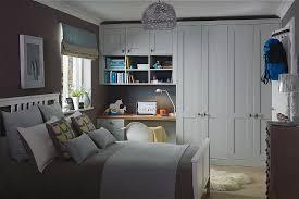 bedroom furniture fitted. Kindred - Origin Fitted Bedroom Furniture Range In Partridge Grey