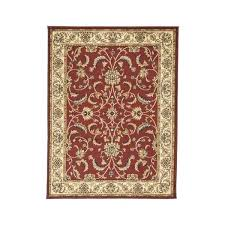 red moroccan rug signature design by red brown oriental rug red moroccan trellis rug