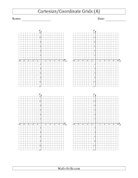 to scale graph paper worksheet polar graph paper 4 per page grass fedjp worksheet study