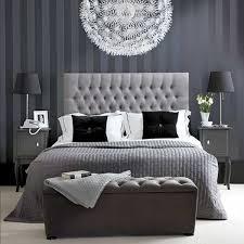 Upscale Bedroom Design