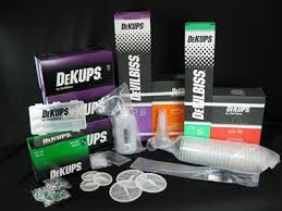 Dekups Shop Start Up Kits Dpc 650