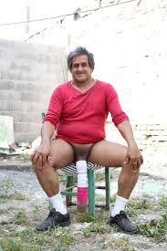 Homme grand penis