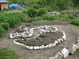spiral herb garden ideas how to grow