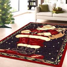 purple area rugs christmas rug beautiful shag christmas area rugs l9