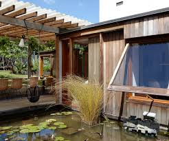 Small Picture A new deck created the ultimate indoor outdoor living for this