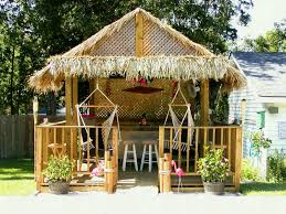 backyard tiki bar ideas backyard tiki bar ideas beautiful thatching for diy build your own backyard tiki bar ideas fresh designs outside and grill shade