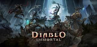 Diablo <b>Immortal</b> - Apps on Google Play