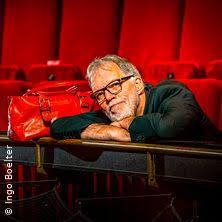 Für sein publikum hat er sich wieder stundenlang vor die glotze gesetzt. Tickets For Wolfgang Trepper In Hannover