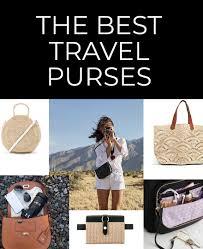 Best Purse Light The Best Travel Purses The Best Travel Crossbody Bags
