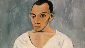 picasso early works realism pablo picasso biography biography