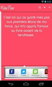 Citations Damour En Francais For Android Apk Download