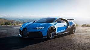 Includes a color collector's booklet with comprehensive building instructions. Bugatti S New Chiron Pur Sport Is An Even More Responsive Rocket Robb Report