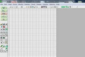 Marzipanknits Using Dak To Print Graph Paper