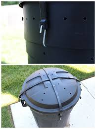 image of diy kitchen compost bin