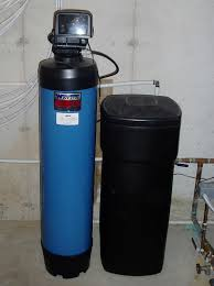 How To Repair A Water Softener Pools How Do Water Softeners Work Superior Water Air
