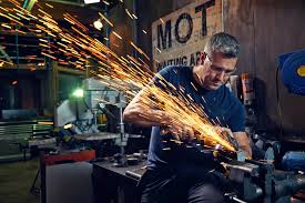 Ant Anstead Master Mechanic Preview