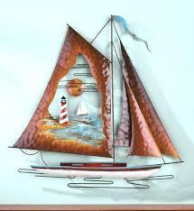 sailboats wall decor sailboat for or sailboat and sailboats for as well home decor sailboats wall decor