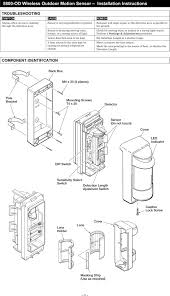 wiring diagram for outdoor motion detector light inspirational wiring diagram for outdoor flood light best wiring