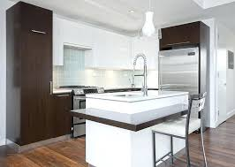 modern kitchen ideas 2012. Stylish Small Modern Kitchens Ideas For Cabinets Counterssmall Kitchen Design Brown And White Designs 2012