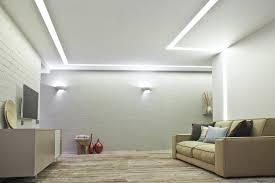 modern lighting design. soft bright lighting design modern living room i