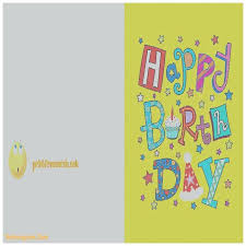 Print Birthday Cards Online Free Print Birthday Cards Online Organictees Co