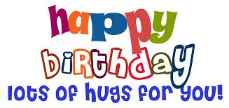 happy birthday clip art free clip art