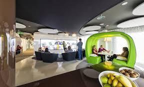 google campus tel aviv 10. Google Campus Tel Aviv 10
