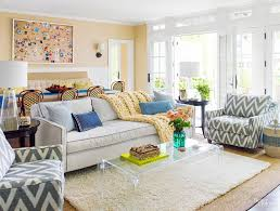 Better Homes And Gardens Kitchen How Brooke Shields Decorated Her Hamptons House