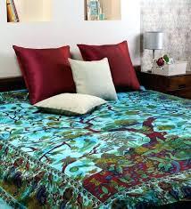 tie dye comforter one grace place terrific twin size duvet covers