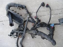 saab 9 5 engine wiring harness v6 3 0 1999 2000 2001 2002 2003