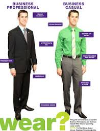 Professional Interview What To Wear To A Job Interview