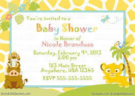 Themes : Pink Black And White Baby Shower Invitations As Well As ...
