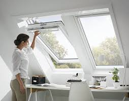 Velux Roof Window Size Chart Velux Roof Windows Explore Our Product Range