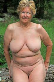 Pics Of Naked Grannies Image 216390