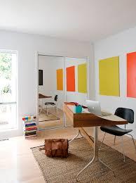 century office. Los Angeles Mid Century Modern Home Office Midcentury With Neutrals Desks Mad Men M