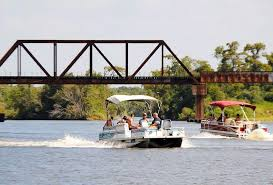 Click Here For A Pontoon Boat Speed Calculator And Chart
