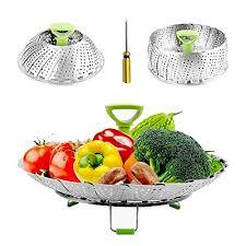 <b>Steamer Basket</b>: Amazon.co.uk