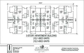 Best Apartment Design Plan About Cool Unit Apartm 796812 Unit Apartment Building Plans