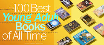 List of must read books teens