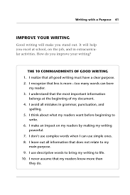 what is good writing skills doc writing skills on resume com life  communication skills 48